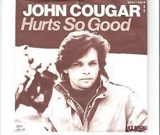JOHN COUGAR - Hurts so good