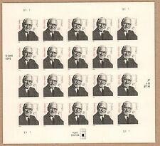 {BJ Stamps} 3435 Albert Sabin, Polio.  87¢ Sheet of 20.  Issued 2006