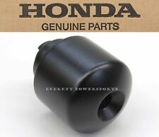 Genuine Honda Handlebar Weight Balancer CBR CB VFR CTX Bar End (See Notes) #Q123