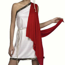 Toga Griega Diosa Romana Venus Fancy Dress 10 12 14
