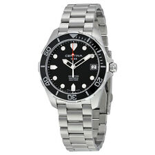 Certina DS Action - 3 Hands Stainless Steel Mens Watch C032.410.11.051.00