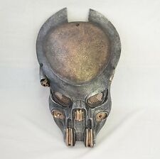 NEW Paintball Full Wire Mesh Protection Airsoft AVP Predator Mask Halloween M072