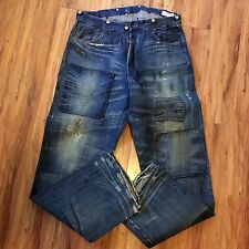 Levi's vintage clothing LVC  501 XX Limited edition 1890 size 34/32