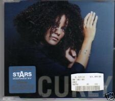 (234N) Curly, Don't Walk Away - 2001 CD