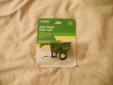Ertl Farm Country Toy Machines John Deere 500 Grain Cart Wagon MIP 1/64! Tractor