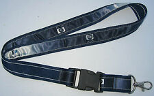 BMW Williams F1 Team hp invent Schlüsselband Lanyard NEU (T123)