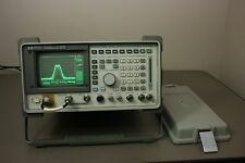HP Agilent 8920A RF Tester, with Spectrum Analyzer, Calibrated with Warranty