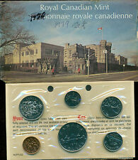 1979 CANADA PROOFLIKE MINT SET, GREAT PRICE!