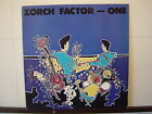 ZORCH FACTOR-ONE NEO ROCKABILLY PSYCHOBILLY LP
