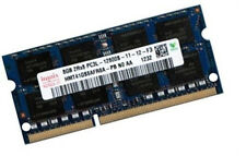 8gb ddr3l SO-DIMM PER NOTEBOOK Sony Vaio Serie S svs1311k9e 1600 MHz pc3l-12800s