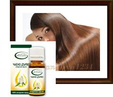 Tea tree oil - RIVANA  - 100% essential oils hair without dandruff