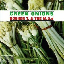 Green Onions - Booker T. & The Mg's (2013, CD NIEUW)