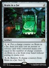 BRAIN IN A JAR Shadows over Innistrad MTG Artifact Rare