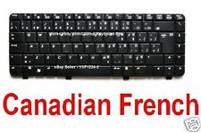 HP Compaq Presario C700 C700T C750T C760T Keyboard - CF Canadian French