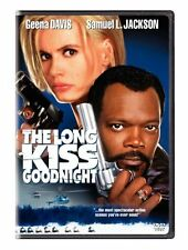 Long Kiss Goodnight (2012, DVD New) CLR/CC/DSS/Snap