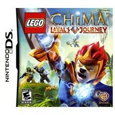 LEGO Legends of Chima: Laval's Journey by Warner Home Video - Games