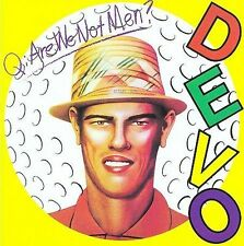 Q: Are We Not Men? A: We Are Devo! Deluxe Remastered Version, New Music