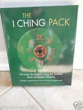 I CHING PACK ORACLE ANCIENT CHINESE WISDOM FORTUNE TELLING  MARSHALL CAT ResQ