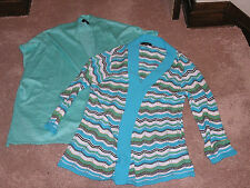 TWO (2)   TOPS   SIZE  PETITE X-LARGE