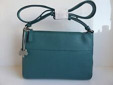 Radley Gift Boxed Belvoir Leather Across Body Bag BNWT RRP £149 With Dust Bag