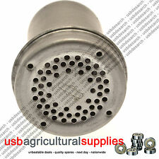 MUFFLER EXHAUST 5HP & 7HP GENUINE BRIGGS 393010 BS393010 NEXT DAY DELIVERY