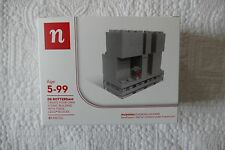Lego architecture nhow hotel De Rotterdam Rem Koolhaas, new, rare and unopened