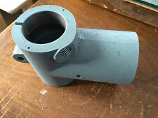 NOS Delta Rockwell Radial Drill Press T-Bracket p/n 1344313 for 11-090 Type 1