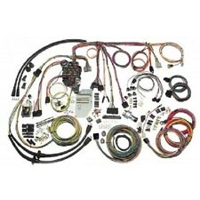 55 56 Chevy Wiring kit  Custom Update Wiring Harness Series bel air 210 150