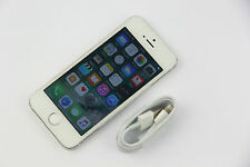 Apple iPhone 5s - 64GB - Silver (Vodafone) AVERAGE CONDITION, GRADE C 722