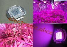 100W Multiband 7-band Full Spectrum High Power LED Plant Grow Light grow/flower