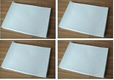 100Pcs Sheets A4 Heat Toner Transfer Paper For DIY PCB Electronic Prototype new