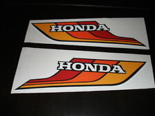 1980 Honda CT70 Frame Decals Mini Trail