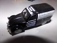 voiture miniature 1/43 NOREV CITROEN 2 CV AU SECOURS ROUTIER