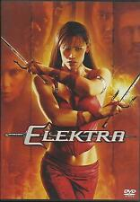 Elektra (2005) DVD