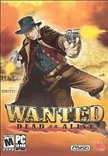 Wanted: Dead or Alive by XS Games
