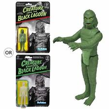 Creature from the Black Lagoon ReAction 3 3/4-Inch Retro Action figure