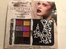 Fantasy Makers Wet N Wild Hauntingly Hip Face Stencil Vampiress Makeup Kit