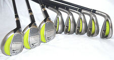 Nike Slingshot HL Combo 3-5 Hybrids 6-PW Iron Set Regular UST Graphite Left Hand