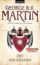 Das Lied von Eis und Feuer 07. Zeit der Krähen von George R. R. Martin (2012,...