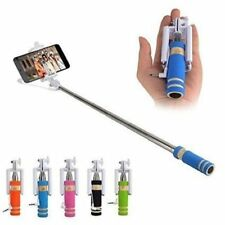 Mini Portable Selfie Stick Monopod Handheld Extendable Stick for all Mobiles