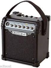 New Line 6 Micro Spider Portable 6-watt Battery-Powered Guitar Amp Amplifier