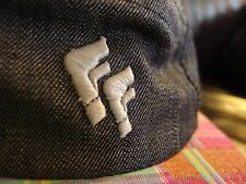 Foreign Family 5 panel hat!!! RARE DEADSTOCK bodega supreme bathing ape