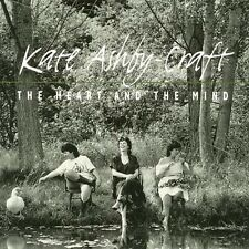 Kate Ashby-Craft The Heart and & The Mind CD NEW!