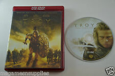 Troy - DVD, 2007 Director's Cut Unrated - Movie Disc, Case + Artwork
