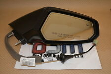 2010-2015 Chevrolet Camaro RH Side View Auto Dim Power Heated PTM Mirror new OEM