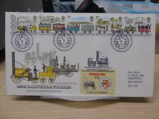 QC COLLECTION GB ALBUM RAILWAYS 24TH MAY 1980 RAINHILL TRIALS LIVERPOOL