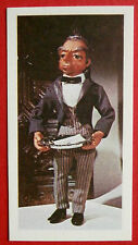 Barratt THUNDERBIRDS 2nd Series Card #23 - Parker the Unflappable