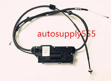 34436850289 Parking Brake Actuator With Control Unit For BMW X5 X6 E70 E71 E72