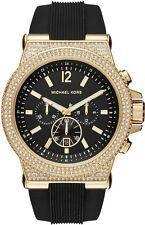 Men's Michael Kors Dylan Crystallized Watch MK8556