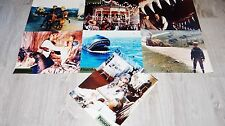 LES AVENTURES DE PINOCHIO comencini  photos cinema luxe lobby loby cards 1972